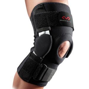 skydd för knä och ben